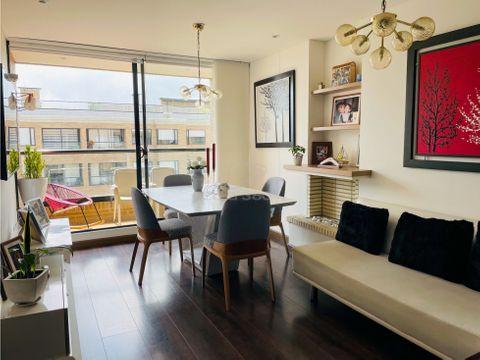 venta apartamento en el salitre