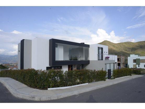 venta de casa en condominio campestre chachagui