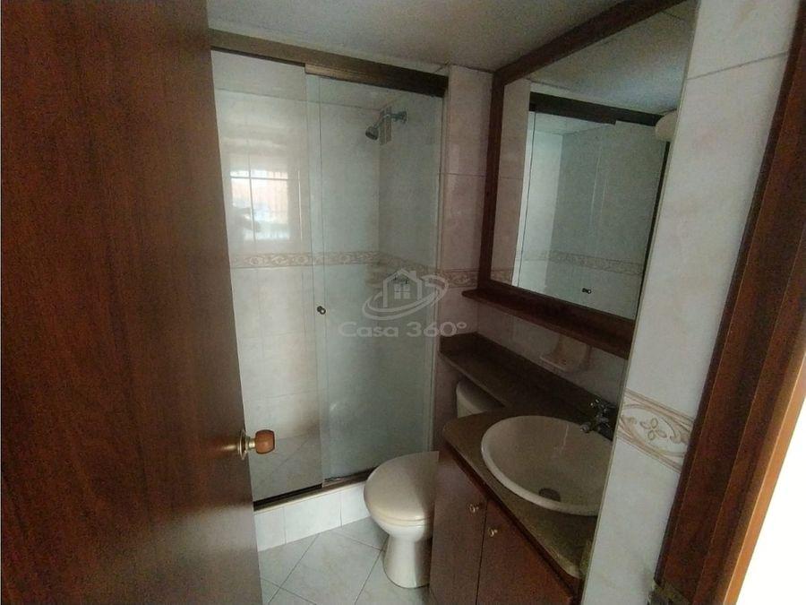 venta apartamento duplex en hayuelos