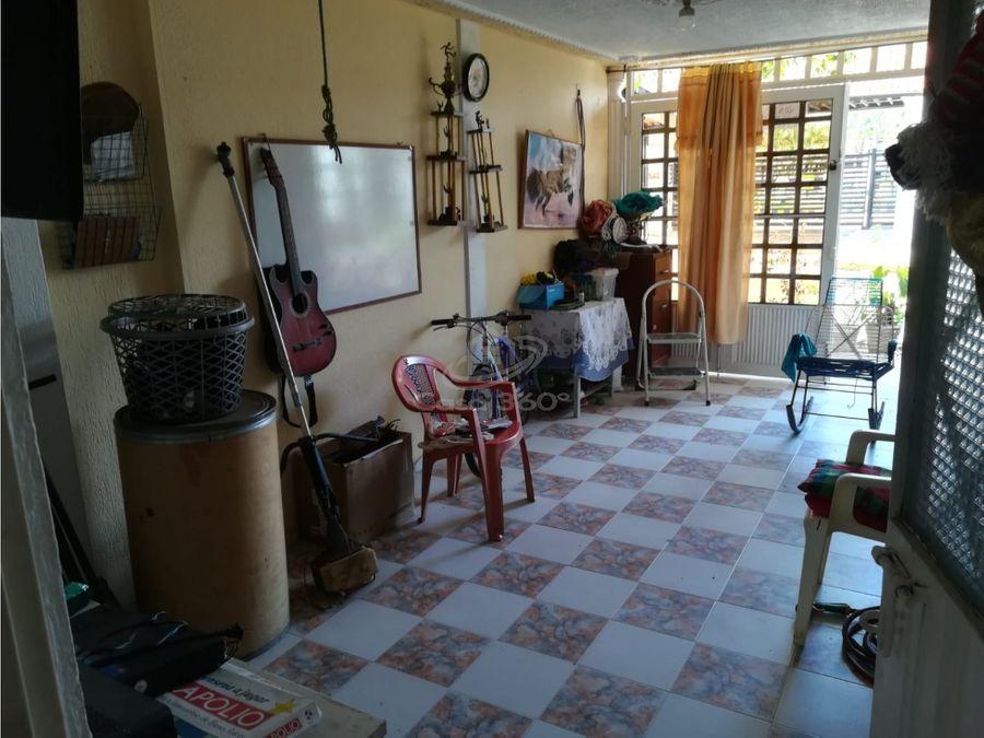 venta de casa bosques de abajan