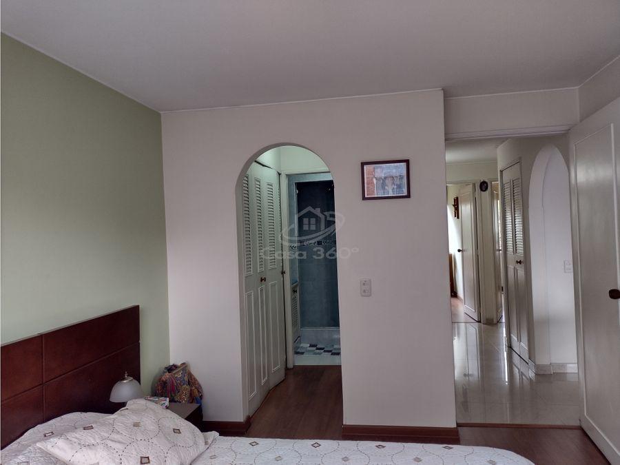 venta apartamento la esperanza modelia