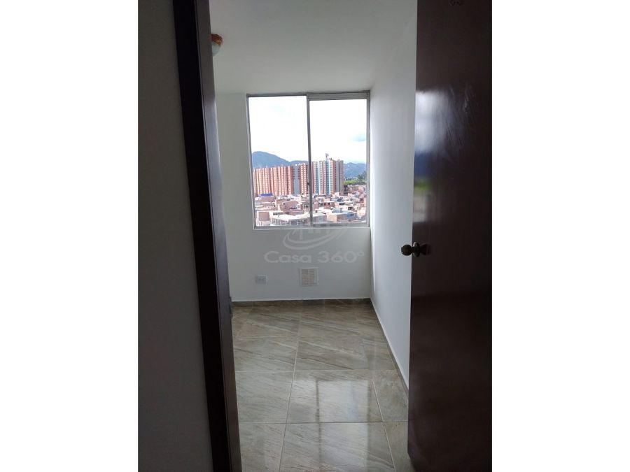 venta de apartamento en conjunto residencial almenara