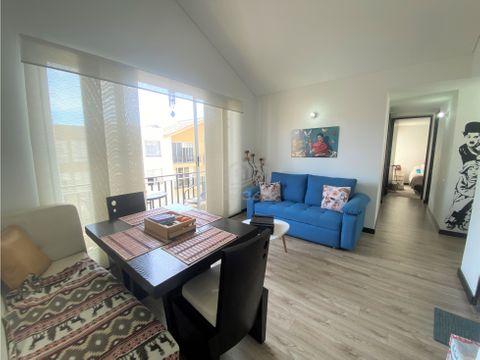arriendo apartamento madrid conjunto residencial pedregal