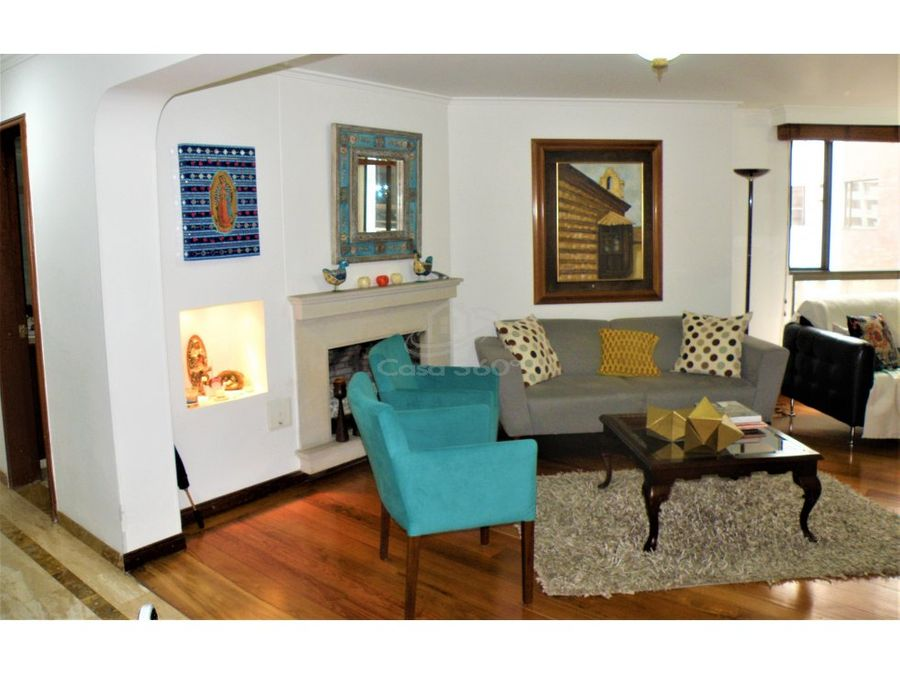 venta apartamento santa barbara buganvilla