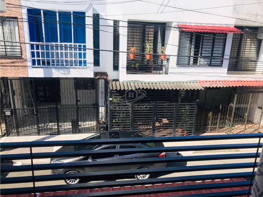 venta de casa en villavicencio barrio florencia