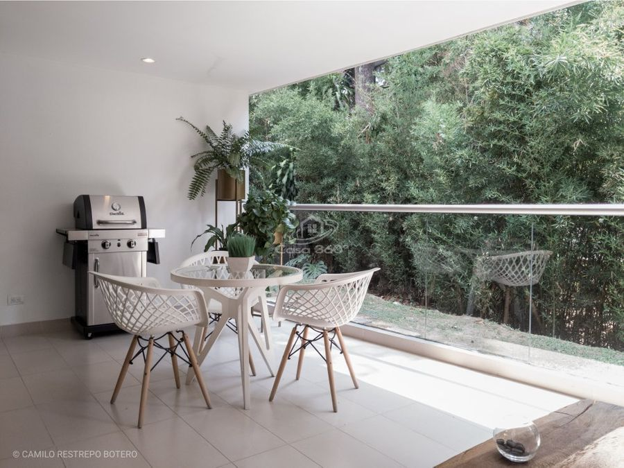 venta apartamento nuevo otra parte envigado