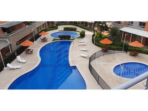 apartamento en mirador de terrazas en ciudad jardin