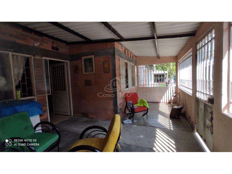 venta de casa en espinal tolima barrio las palmeras