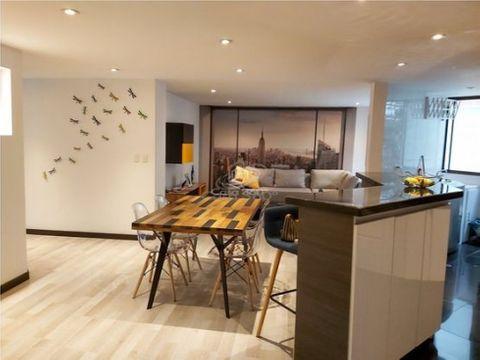 venta apartamento san patricio inversion 4182165