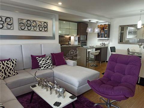 venta apartamento cedritos panorama 140 2648838