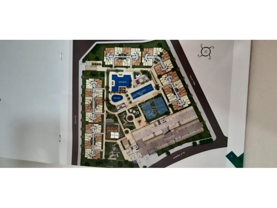 venta apartamento en ciudad jardin