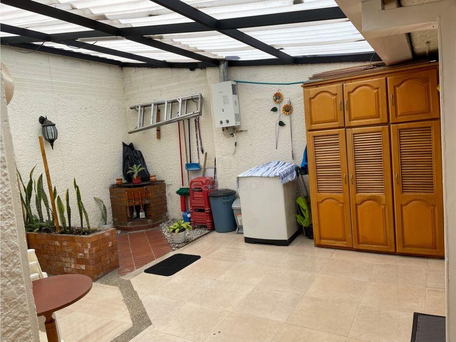 venta espectacular casa conjunto residencial san pedro facatativa