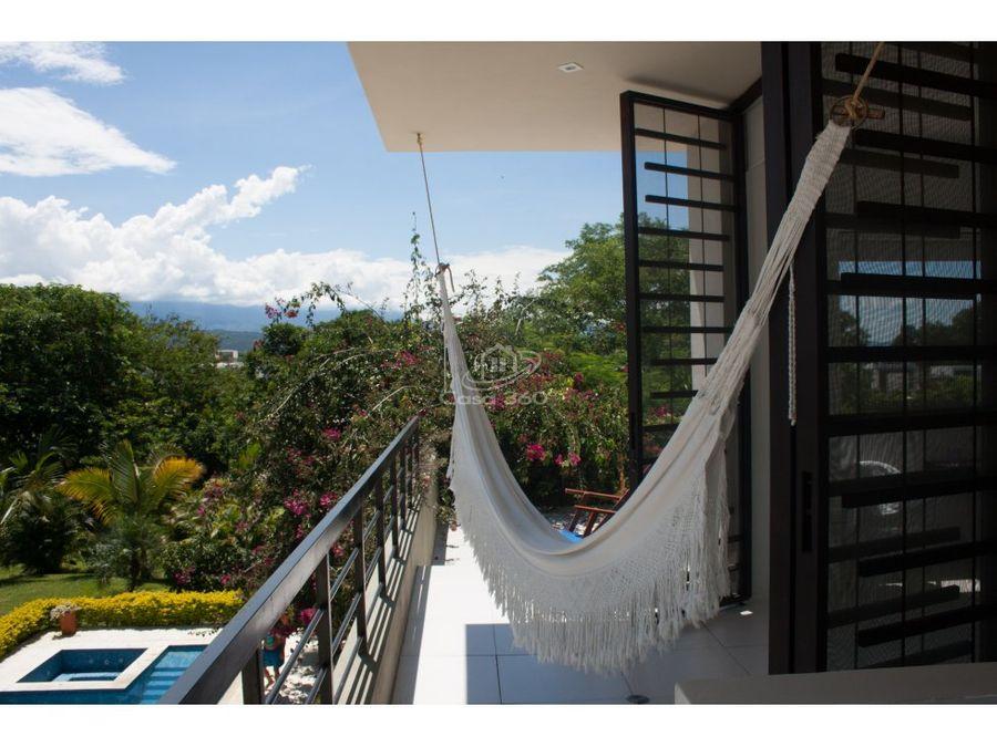 venta casa anapoima cerro madero
