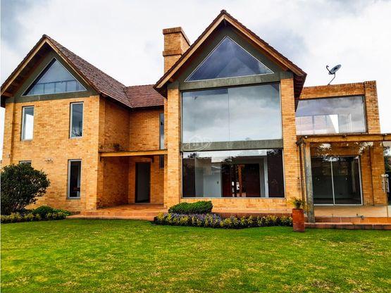venta casa sausalito cajica 1664366