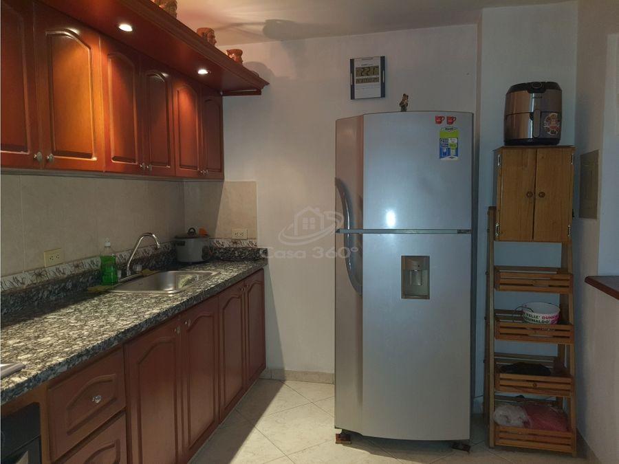 venta de apartamento en itagui el carmelo