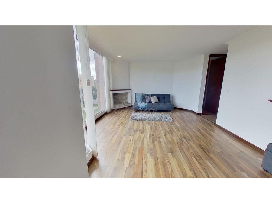 venta de apartamento en reservas de la colina