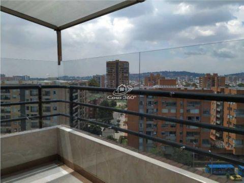 venta penthouse duplex la calleja 1679923