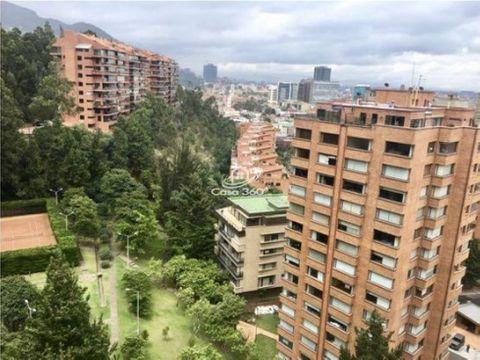 venta de apartamento en reserva de la sierra