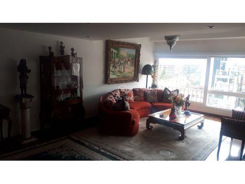 venta apartamento nogal chapinero