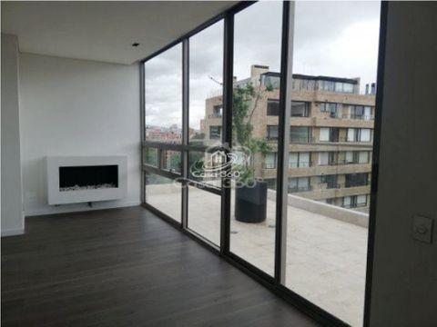 venta apartamento en la cabrera 2554955