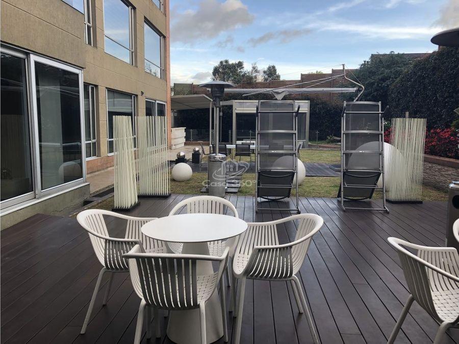 venta espectacular apartamento inteligente
