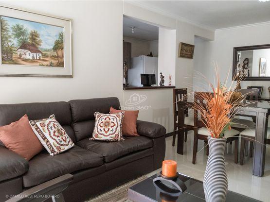 venta apartamento pontevedra envigado