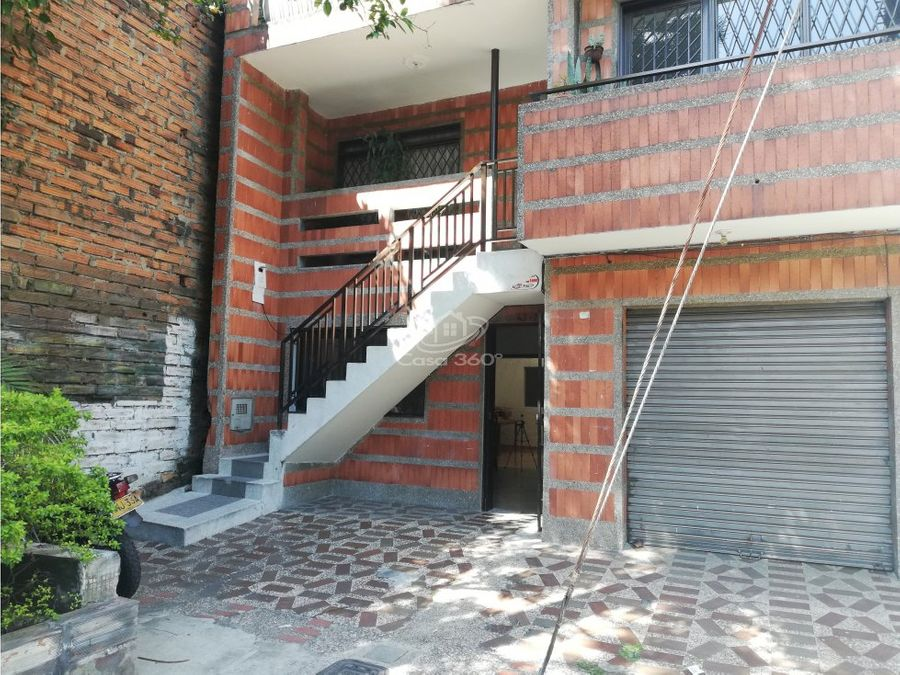 venta casa para negocio poblado manila