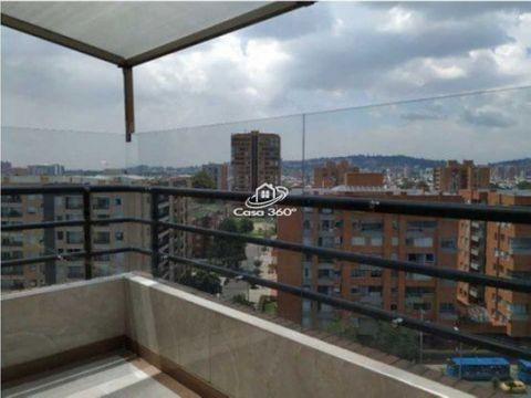 venta penthouse duplex la calleja