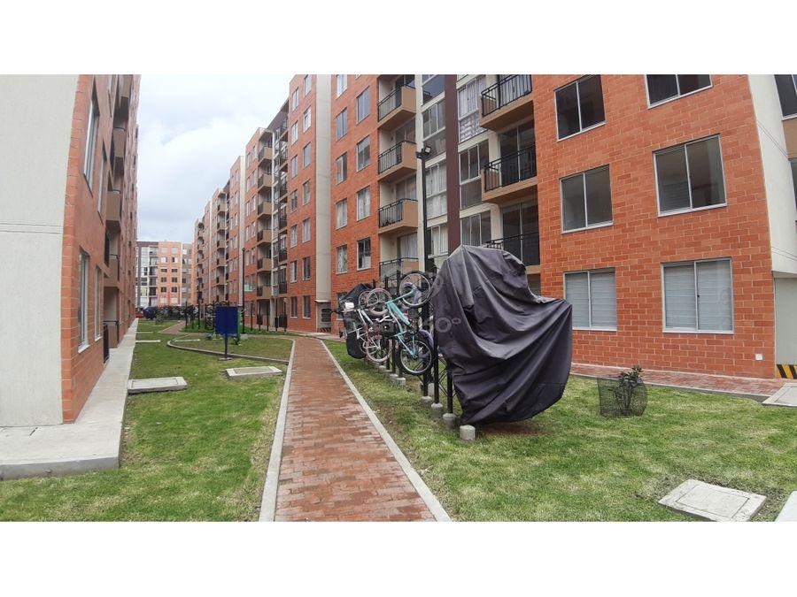 apartamento para estrenar en abundara madrid cundinamarca