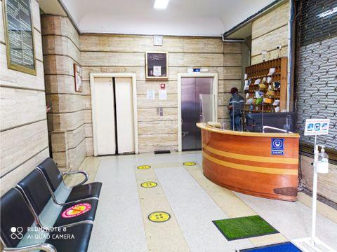 venta oficina edificio sucre