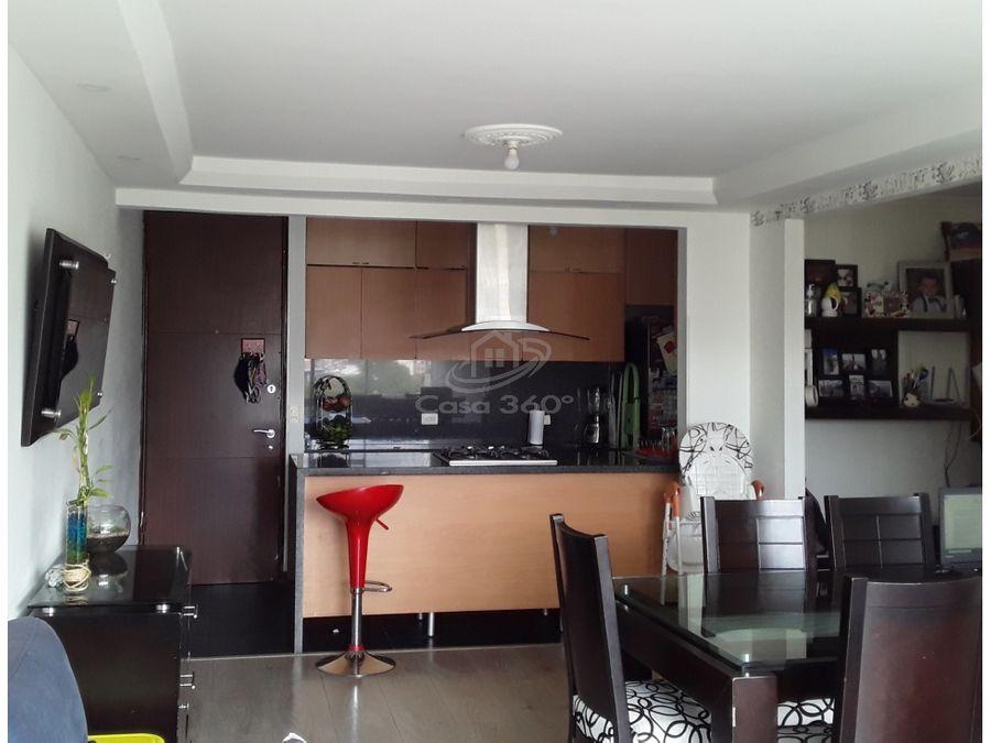 venta apartamento en san cristobal norte usaquen