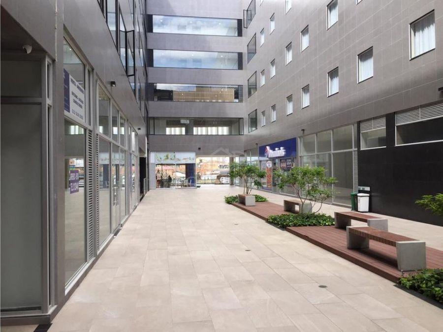 hermoso consultorio en chia torre medica