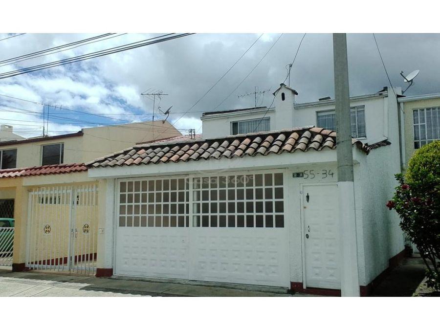 venta casa villa del prado