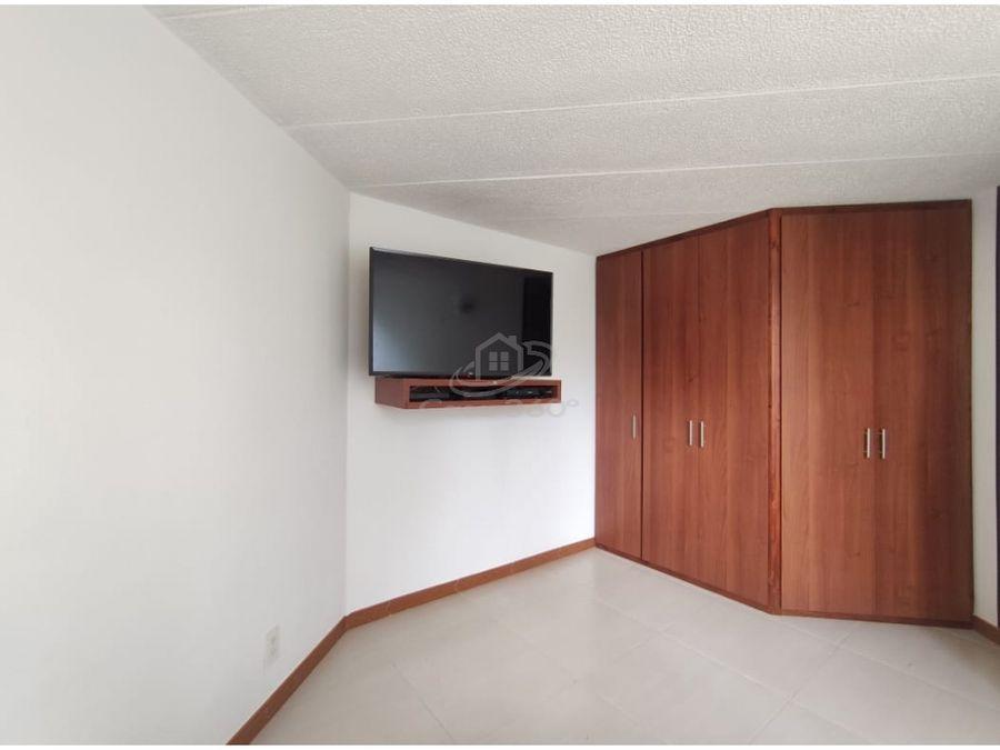 apartamento en venta alamos norte