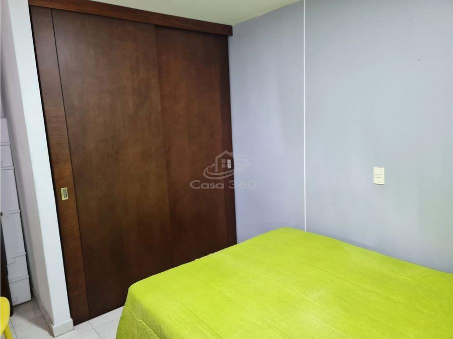 se vende apartamento en barrio antonia santos bucaramanga