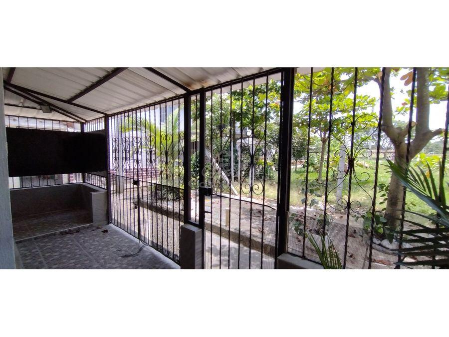 venta casa terranova jamundi