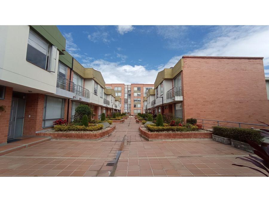 venta casa conjunto residencial hacienda la quinta zipaquira