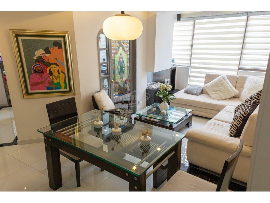 venta apartamento en victoria norte