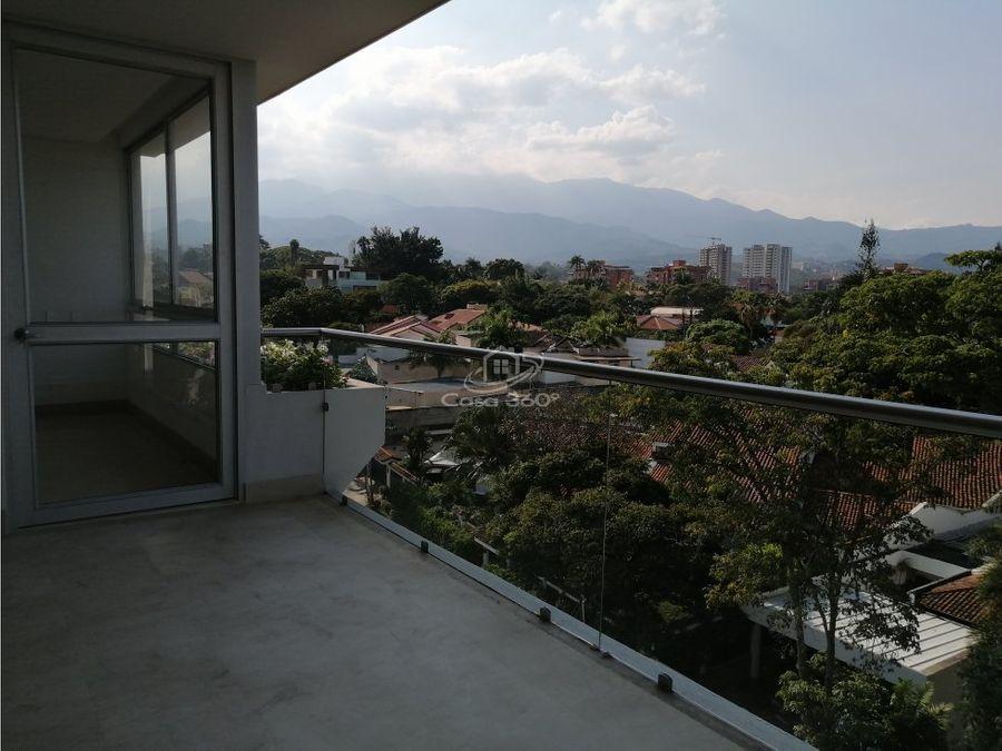 alquiler apartamento ciudad jardin cali