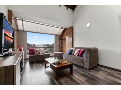 venta apartamento duplex villa calasanz