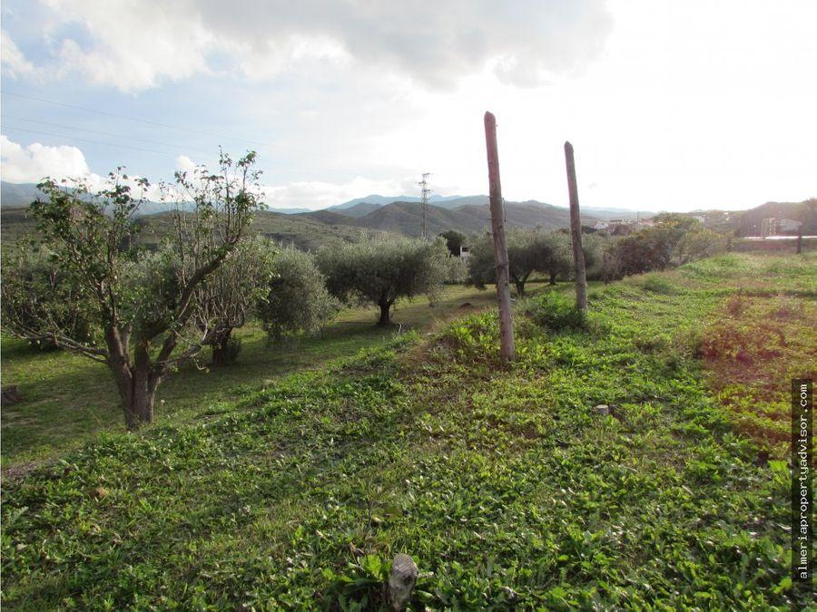 complejo rural alfaix