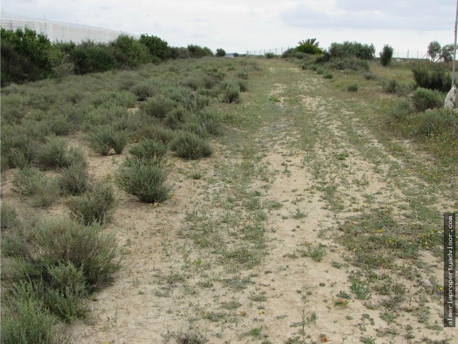 terreno con luz agua y acceso asfaltado