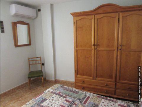 carboneras apartment bajel