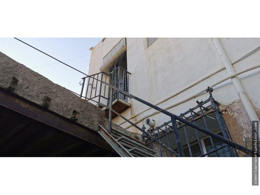 casa en alhabia