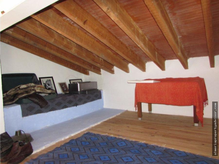 casa mirador del albarico