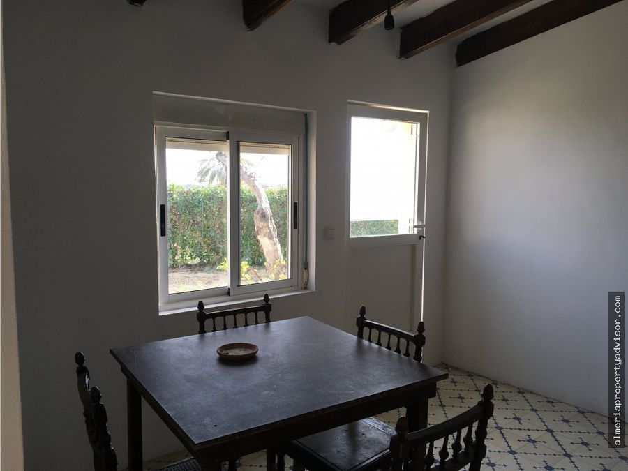 apartamento rural ermita 3