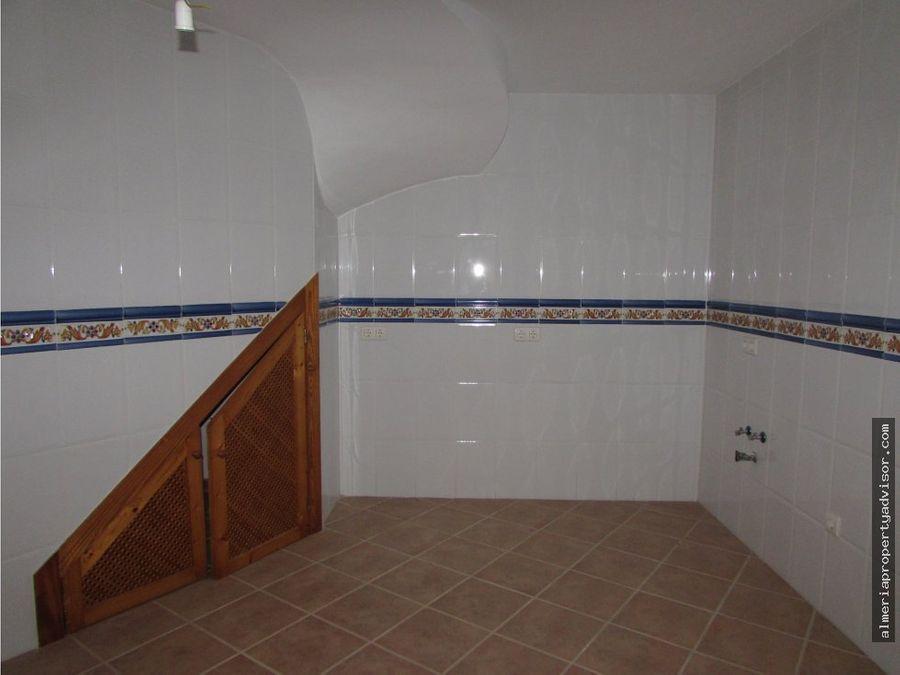 duplex 4 dormitrios los gallardos