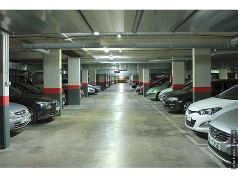 plaza de aparcamiento garrucha