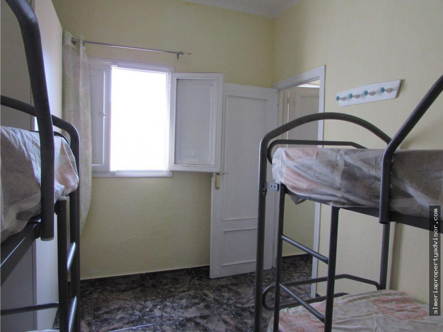casa recien reformada en villaricos