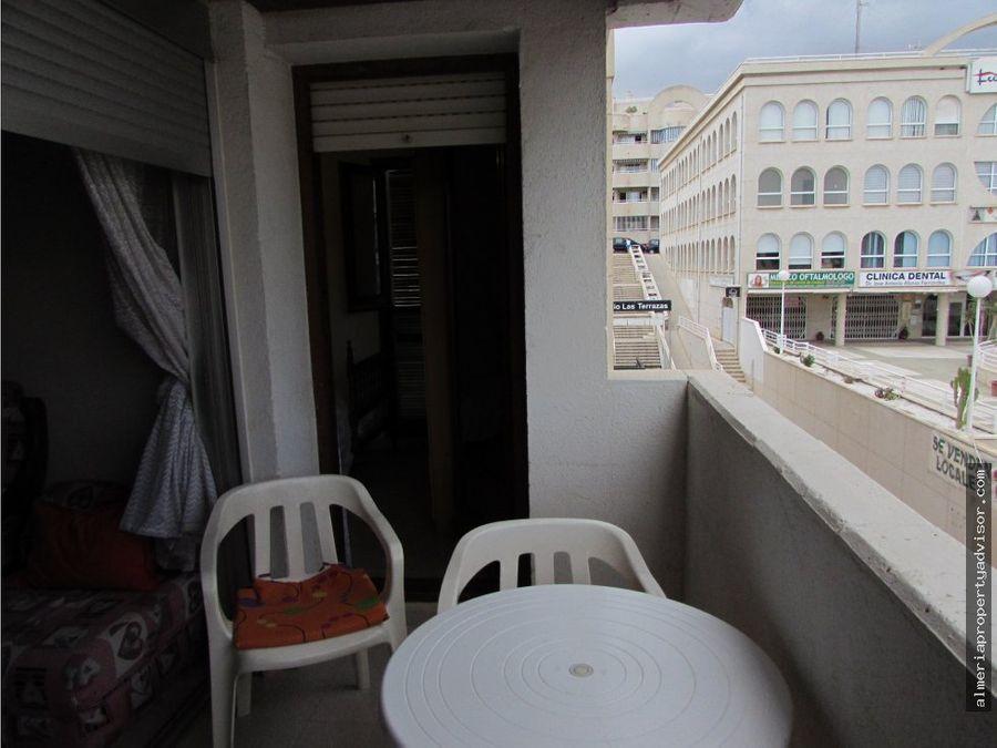 piso garrucha zona terrazas